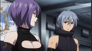 getlinkyoutube.com-Strike the Blood OVA 2 Subtitle Indonesia