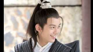 getlinkyoutube.com-Chinese cute boy in ancient drama MV / Wuxia /琅琊榜-飞流-吴磊