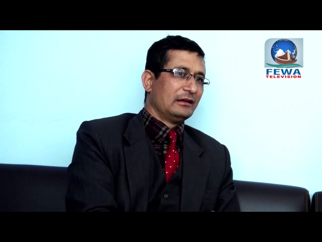 Interview with Sanjeev Gautam DG Civil Aviation Authority Of Nepal