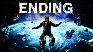Dead Space 3 Ending / Final Boss - Gameplay Walkthrough Part 44 - Chapter 19 (DS3)