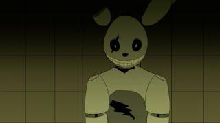"""getlinkyoutube.com-FNAF 3 Animation """"It's Time To Die"""""""