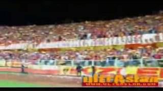 getlinkyoutube.com-Scenes from Ali Sami Yen Hell Galatasaray Fans