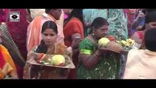 Nariyalava Je Pharela - Chhath Puja Song.