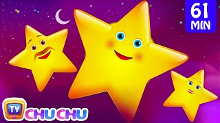 getlinkyoutube.com-Twinkle Twinkle Little Star and Many More Videos | Popular Nursery Rhymes Collection by ChuChu TV