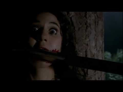 Wrong Turn 4: Bloody Beginnings (2011) Trailer