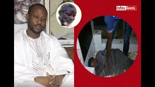 Cheikh Mossa