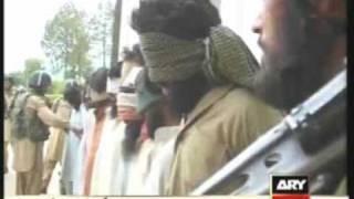 getlinkyoutube.com-Dir 8 Taliban Terrorists arrested & 412 killed
