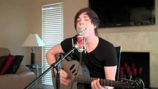 getlinkyoutube.com-All Time Low - Jasey Rae [COVER]