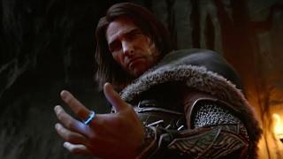 getlinkyoutube.com-Middle-earth: Shadow of War Cinematic Announcement Trailer