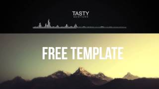 getlinkyoutube.com-Tasty Network - After Effect Audio Spectrum Free Template