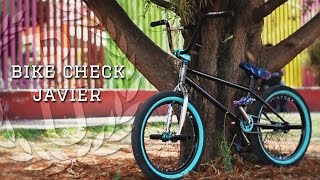 "getlinkyoutube.com-BMX - Bike Check Javier ""Bigotes"" 2015"