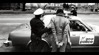 Detroit bankruptcy documentary on Crime : Gangs, Decline in the Economy  ,Drug Dealers,