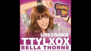 Bella Thorne - TTYL XOX (Audio + Lyrics in Description)
