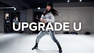 getlinkyoutube.com-Upgrade U - Beyonce / Mina Myoung Choreography