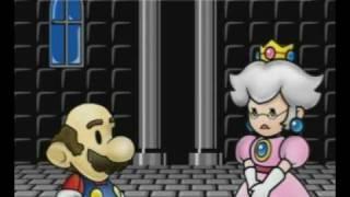 getlinkyoutube.com-Mario Bros Edicion Imitada