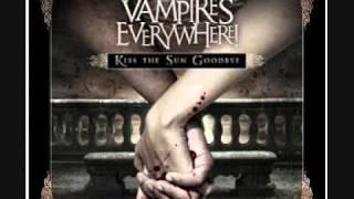getlinkyoutube.com-Vampires Everywhere - Silver Bullets Don't Kill Vampires