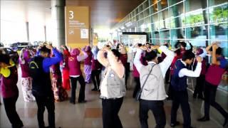 Universiti Malaysia Sarawak LO MAP SEP Intake 16/17 Xi Shua Shua