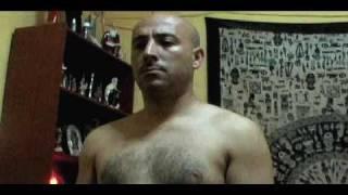 getlinkyoutube.com-Posesión espiritual y exorcismo en Lima 2010