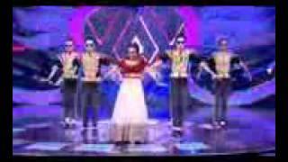 getlinkyoutube.com-رقص زويا