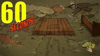 getlinkyoutube.com-ONE ROOM CHALLENGE   60 Seconds Game Challenge