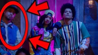 10 THINGS YOU MISSED IN Bruno Mars - Finesse (Remix) [Feat. Cardi B] [Official Video]