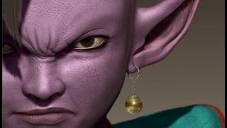 Dragon Ball Super - Origins of the Gods & Kai (2K HD)