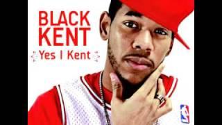 Black kent - Gauche-droite
