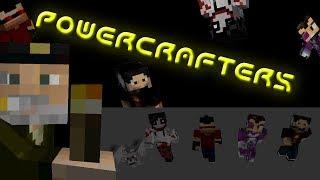 POWERCRAFTERS | TheWillyrex, Vegetta777, iTownGamePlay, MYM ALK4PON3 y DeiGamer!