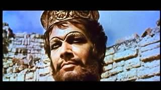 getlinkyoutube.com-The Bible  In the Beginning    1966 Trailer