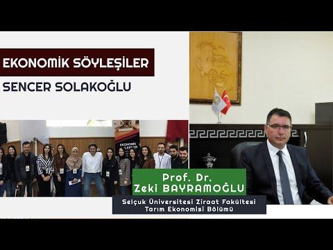 Sencer Solakoğlu / Selçuk Üniversitesi