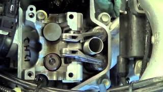 getlinkyoutube.com-09 - 12 Honda CRF450R - Valve Clearance Adjustment - Do it RIGHT!