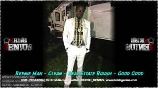 Beenie Man - Clean
