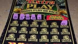 getlinkyoutube.com-Playing a lot of Extra Play Scratchers
