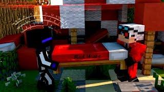 getlinkyoutube.com-Minecraft Bed wars : Bed Wars без кроватей #96