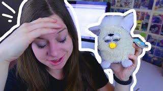getlinkyoutube.com-FURBYS ARE EVIL!