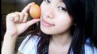getlinkyoutube.com-Egg Mask Facial