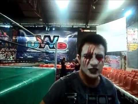 PROMO IRONIA CHILANGA MASK