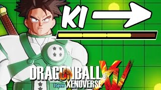 getlinkyoutube.com-GREAT Z SOUL FOR KI INCREASE - Dragon Ball Xenoverse Gameplay (Xbox One) E108 | Pungence