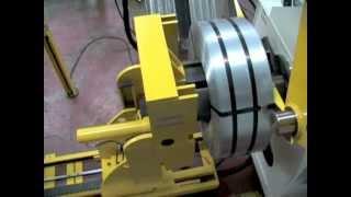 getlinkyoutube.com-LEAN COIL CHANGEOVER - Fixed Tiltmatic - Handling equipment - Rotobloc-PSP