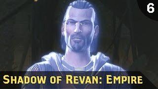 getlinkyoutube.com-SWTOR Shadow of Revan - Yavin 4 - Revan's Force Ghost - Empire #6