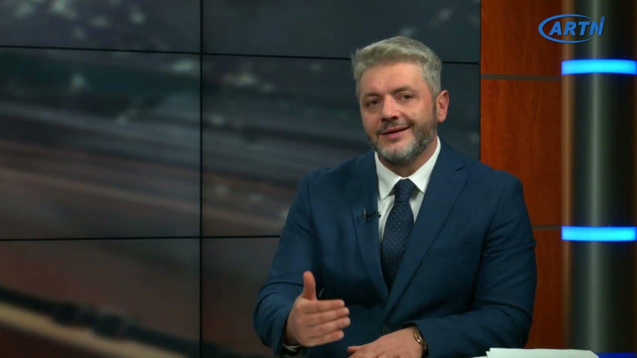 """""""Վերլուծություններ ARTN լրատվականում"""" - (15.10.2021)"""