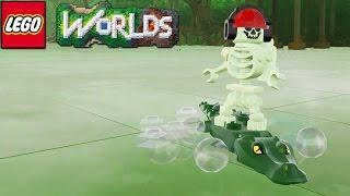 Lego Worlds - Lawless Lagoon [5]