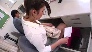 getlinkyoutube.com-Mari Hosokawa-The Best LEGGS-003