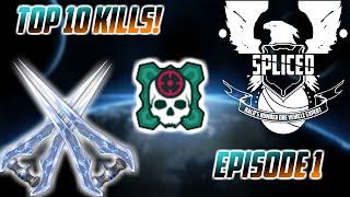 getlinkyoutube.com-Halo 5 - Top 10 Countdown Episode 1: Top 10 Kills