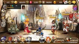getlinkyoutube.com-Seven Knights Guide - 4 Lords