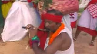 Theth Nagpuri Karma Song Jharkhand 2015 - Karam Khelle   Nagpuri Karma Video Album - KARAM RAJA