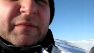 getlinkyoutube.com-Ovindoli - diario di (snow)bordo - ore 14:50