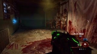 Mob of the Dead Zombies Gameplay! - Behind the Scenes Trailer (Black Ops 2 Uprising Map Pack DLC)