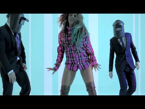 Dama Do Bling ft Victoria Kimani | Taking Over (Video) @ddobling