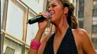 Beyonce - Dangerously in love live performances